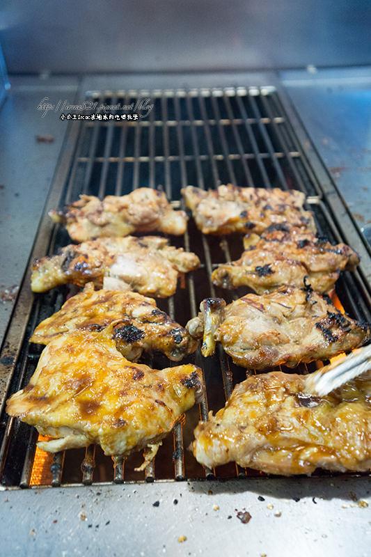 【永和】外帶的美食,香噴噴的誘惑.惡燒肉便當專賣店