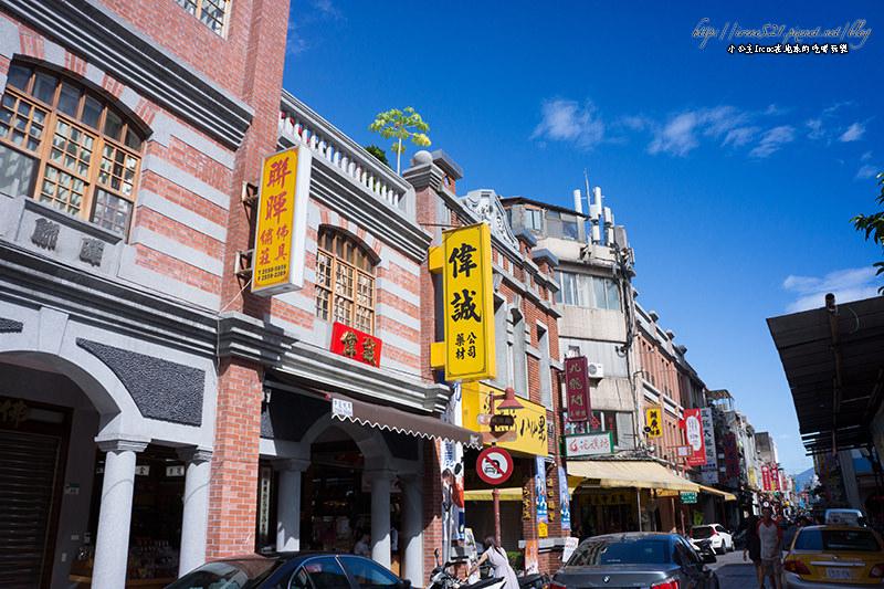 【台北大同區】永樂市場美食。民樂旗魚米粉