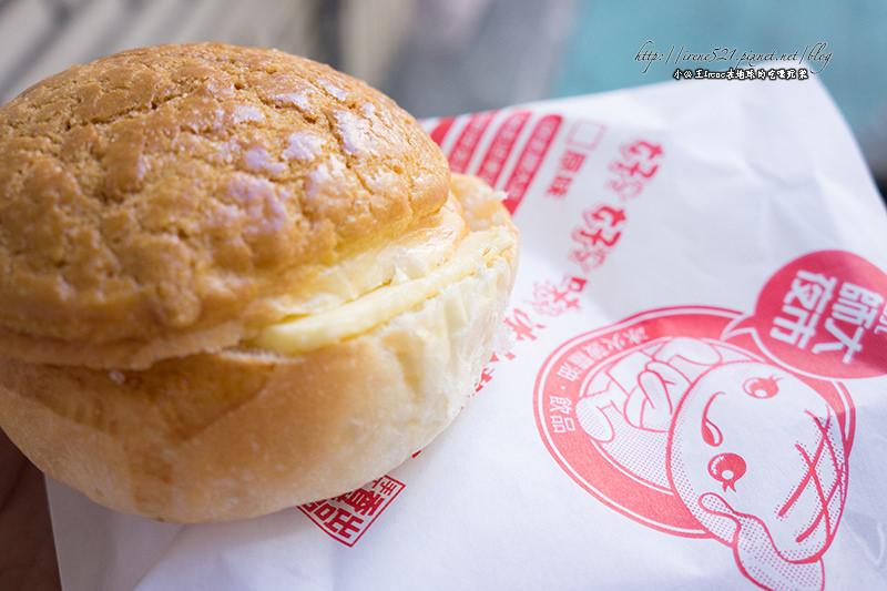 即時熱門文章:【台北大安區】酥到整顆心都被融化.好好味 港式菠蘿包
