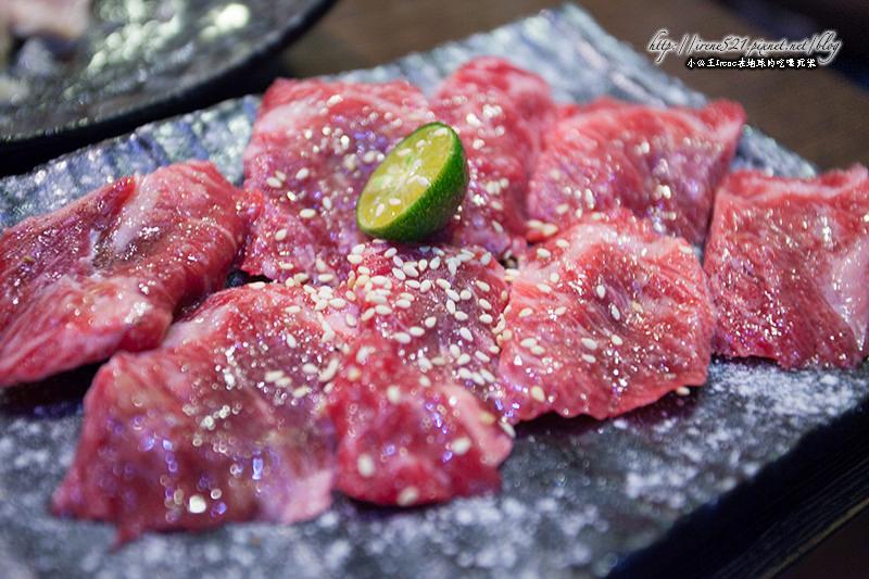 【三重】肉質好,但不適合人多的燒肉店.燒肉一筋 @Irene's 食旅.時旅