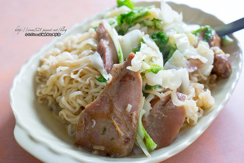 【台式早餐推薦】十家大台北地區超台早餐,不用到南部,一早就吃滷肉飯、乾蚵、豬腳、牛腩湯!