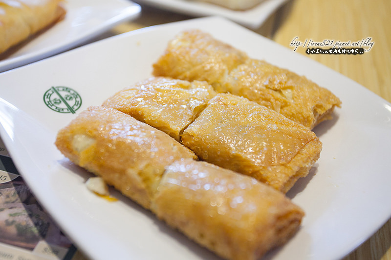 【台北中正區】香港最便宜的米其林風靡來台.添好運 點心專門店