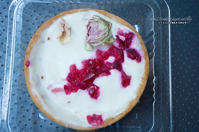 【台南】流浪大街小弄的法式甜點.Prime派慕 流浪甜點 @Irene's 食旅.時旅