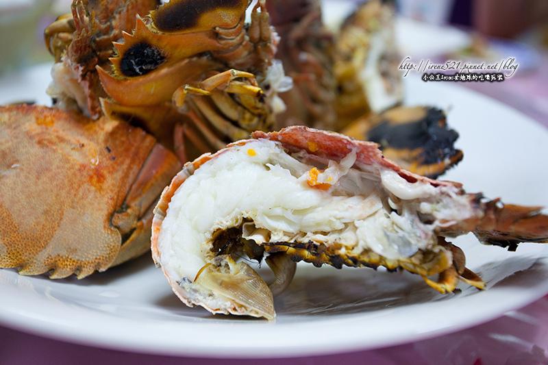 即時熱門文章:【宜蘭】新鮮,單純料理就很鮮美.大溪李香海產老店