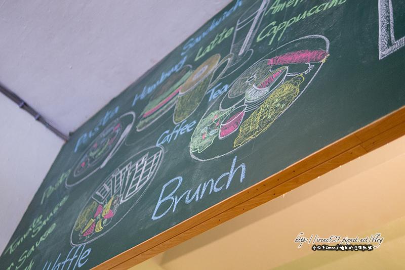 【三重】一天的活力就該從早餐開始.哩厚嘎嗶 早午餐