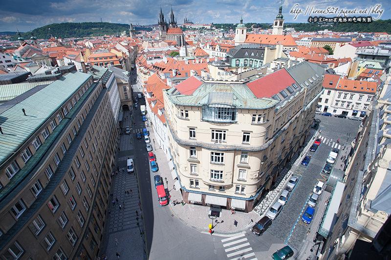 即時熱門文章:【捷克-布拉格】一眼看盡布拉格的新與舊.火藥塔&市民會館