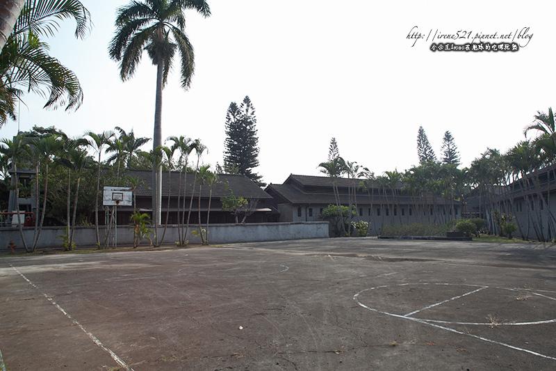 嘉義監獄博物館