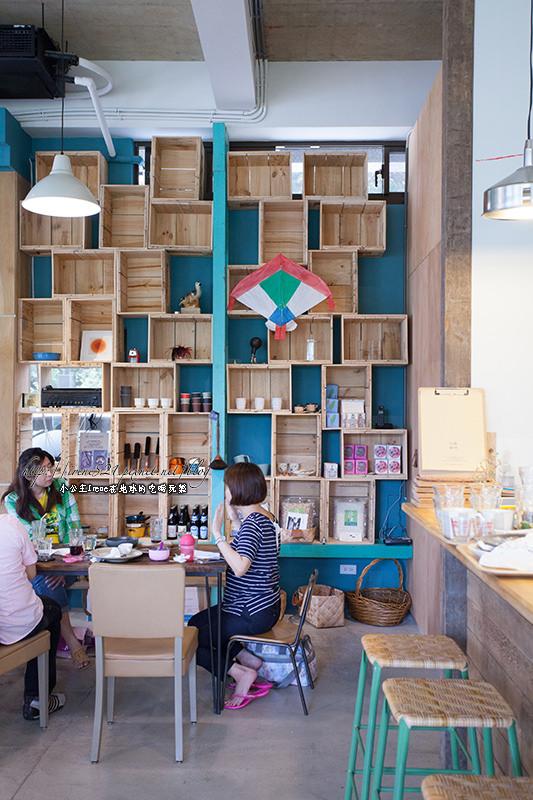 14.04.27-知鳥咖啡hiii birdie cafe