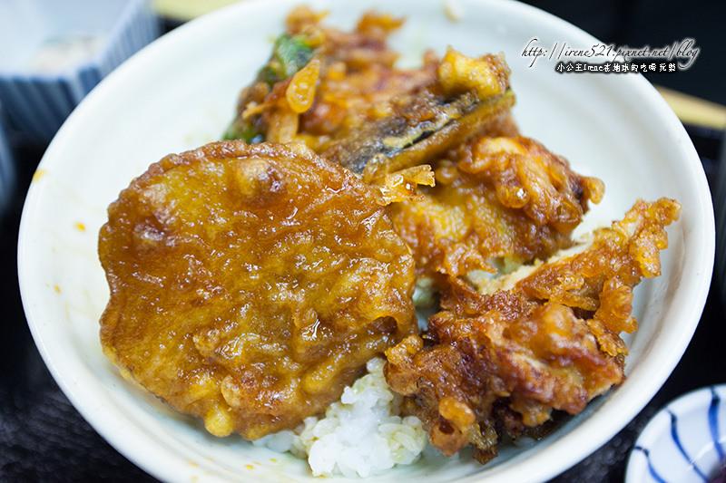 【東京】便宜的午餐套餐.三船(人形町店) @Irene's 食旅.時旅