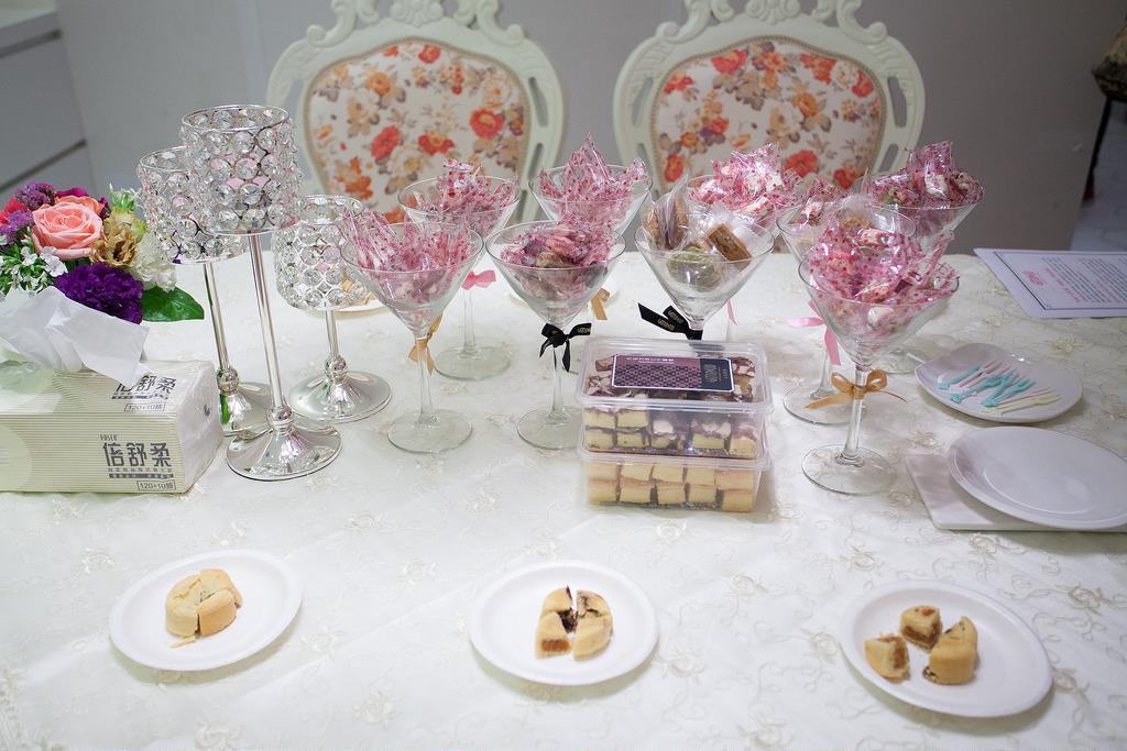 即時熱門文章:【台北大安區】桃紅世界的糖果屋,用精緻的包裝,結合台灣味的在地點心.卡朵莉菓