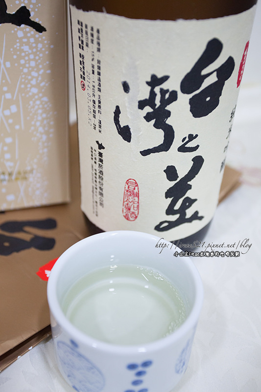 14.04.30-玉泉台灣之美.純米吟釀清酒