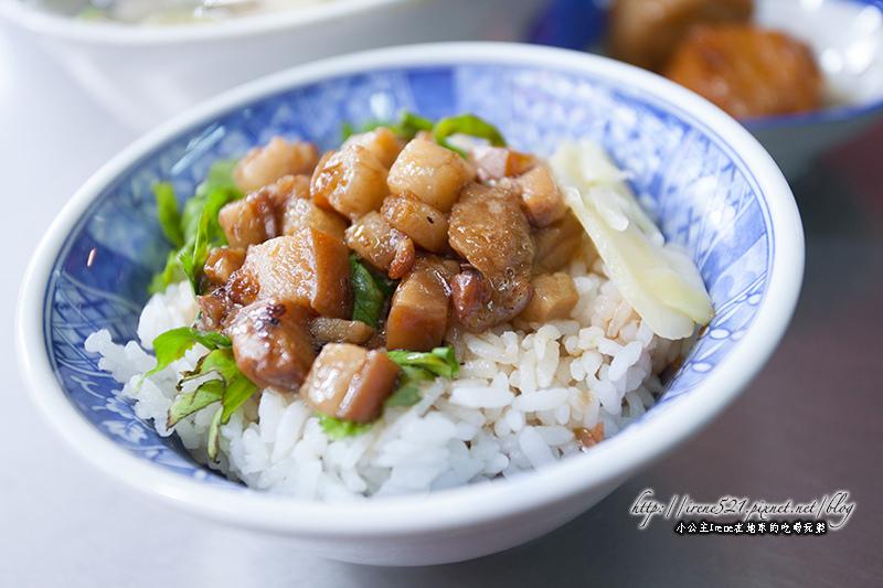 【台南】中西合併的微妙早餐,僅有南部限定.丹丹漢堡 & 國華街肉燥飯 @Irene's 食旅.時旅