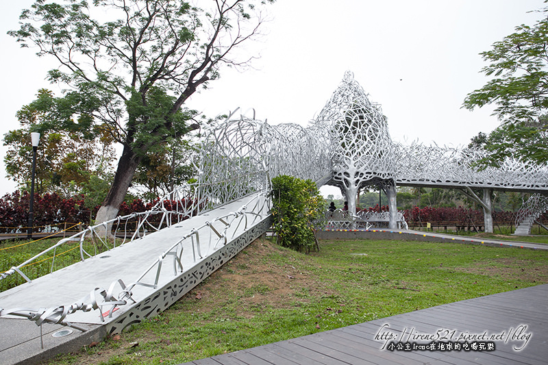 蘭潭-月影潭心