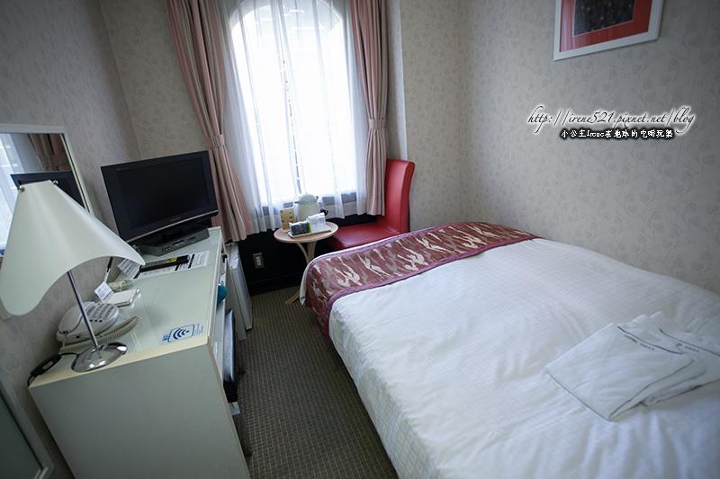 【東京】省錢住宿的選擇,環境安靜的老飯店.東京堀留ヴィラ(Hotel Horidome Villa) @Irene's 食旅.時旅