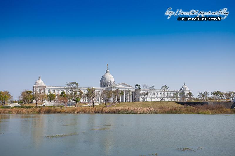即時熱門文章:【台南】唯美古典的歐式建築,不用出國也欣賞的到.奇美博物館