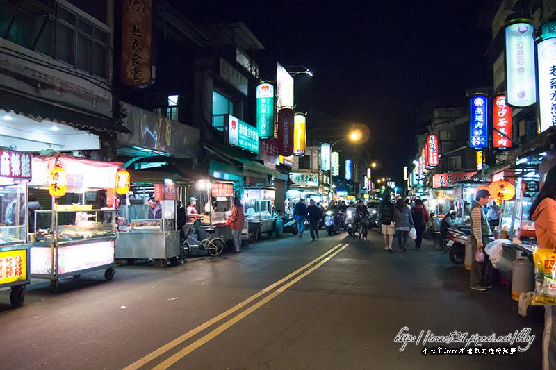 14.01.12-大龍峒夜市