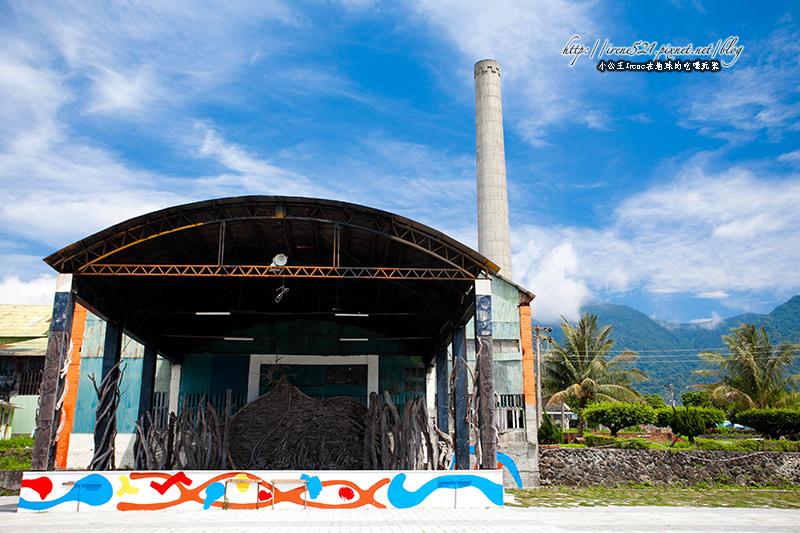 都蘭新東糖廠