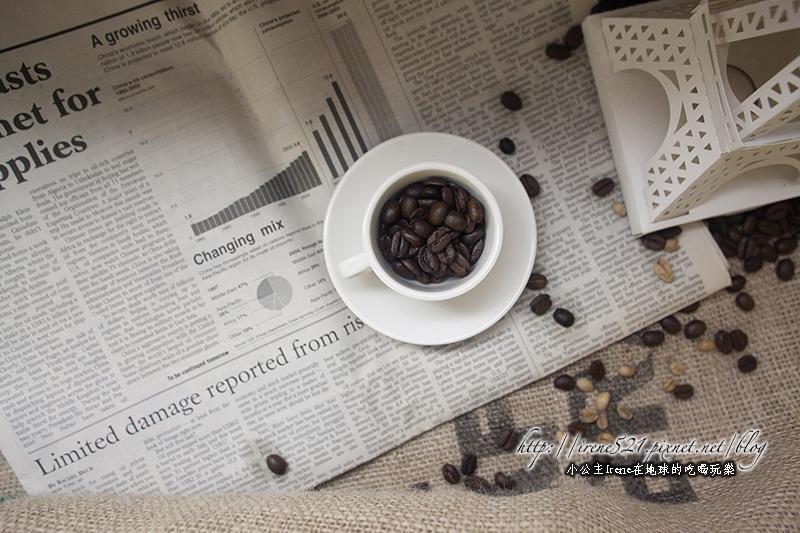 【嘉義太保】喝咖啡、買咖啡、認識咖啡.品皇咖啡博物館 @Irene's 食旅.時旅