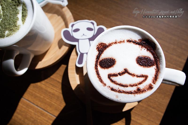【淡水】讓女孩們陷入瘋狂的壞東西.阿朗基咖啡Aranzi Cafe @Irene's 食旅.時旅
