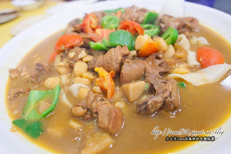 即時熱門文章:【淡水】楊蘇記新疆美食.比臉還大的大盤雞&脆皮烤包子