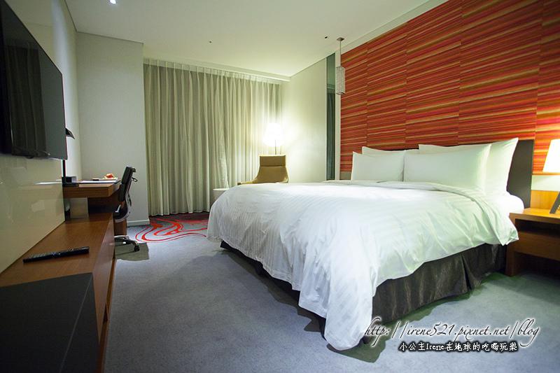 【新竹】舒適、時尚、徹底的放鬆.芙洛麗大飯店(客房篇) @Irene's 食旅.時旅