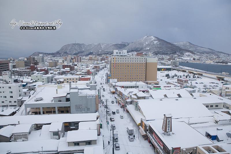 即時熱門文章:【北海道函館】交通便利性高,函館朝市&JR車站就在旁邊.ロワジールホテル(Loisir Hotel Hakodate)