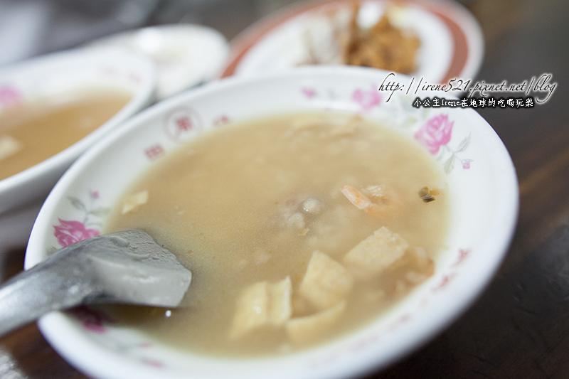 13.10.27-萬華.周記肉粥+龍來果汁
