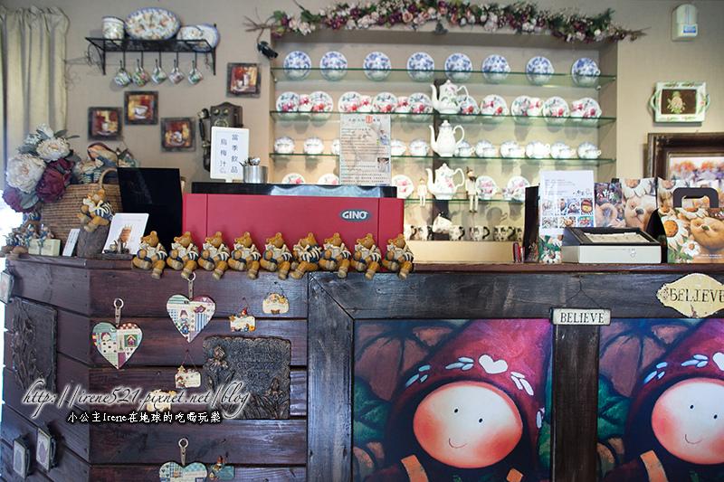 即時熱門文章:【嘉義朴子】荷蘭娃娃主題餐廳.北歐工坊