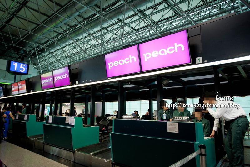 即時熱門文章:【航空公司】『桃』去大阪度個假.樂桃航空初體驗
