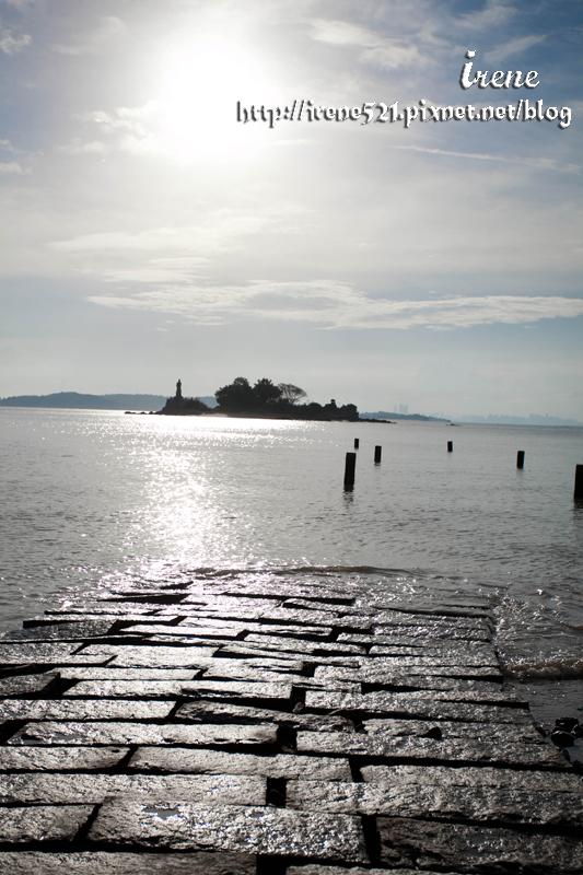 延伸閱讀:【金門】最神秘的一條海中道路.延平郡王祠&建功嶼