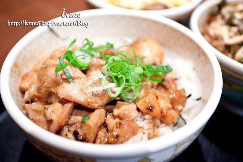 【關西機場】物美價廉的丼飯連鎖店.すき家 @Irene's 食旅.時旅