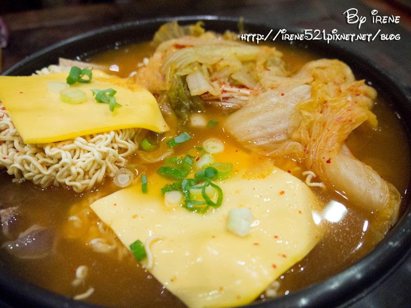 【台北內湖區】滿滿一桌的超值料理.大食代 韓本家 @Irene's 食旅.時旅