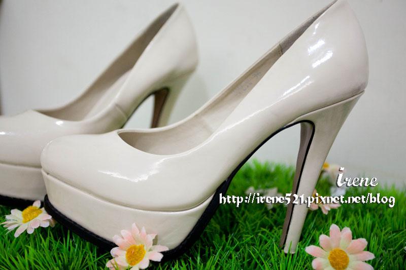 【鞋】灰姑娘的一雙美鞋,也要舒適又好走.77SHOES @Irene's 食旅.時旅