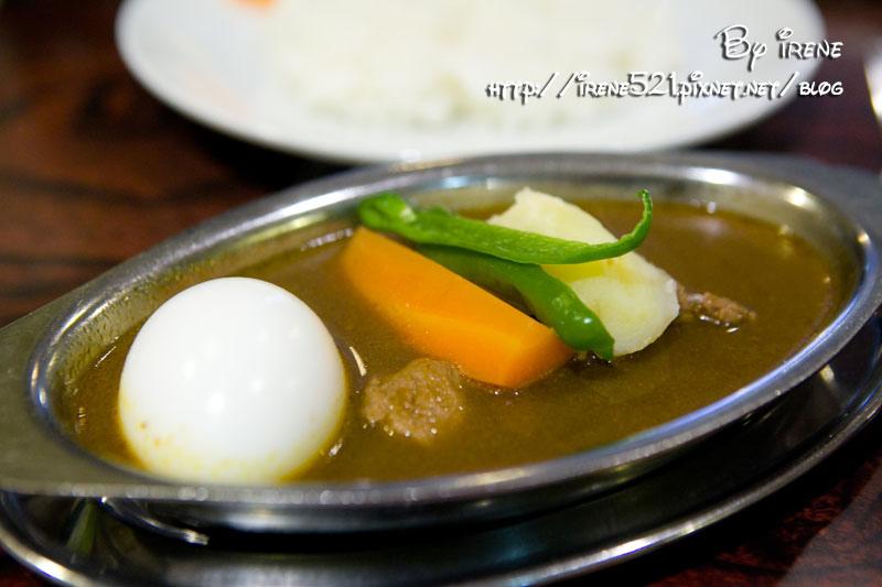 DELHI湯咖哩