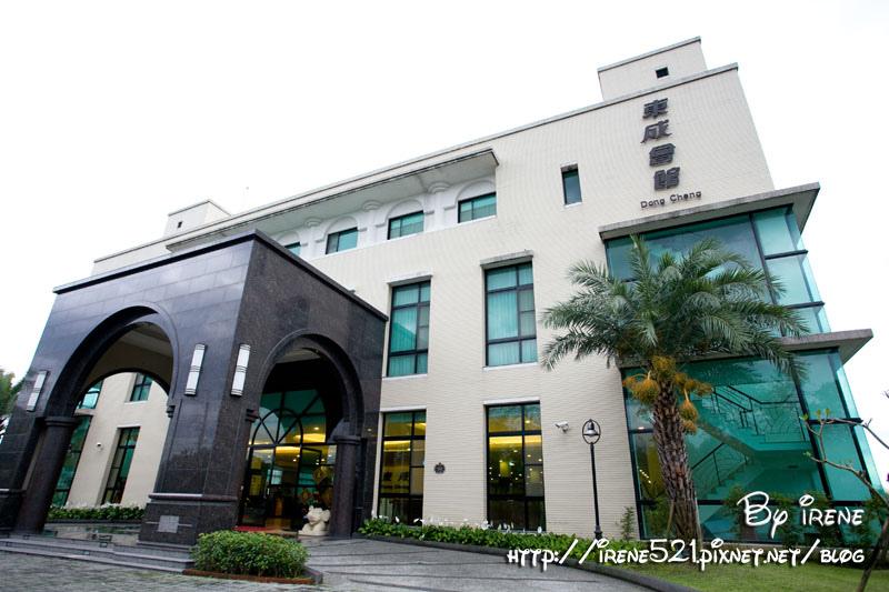 即時熱門文章:【台南新化】外觀像飯店的醬油城堡.東成醬油會館