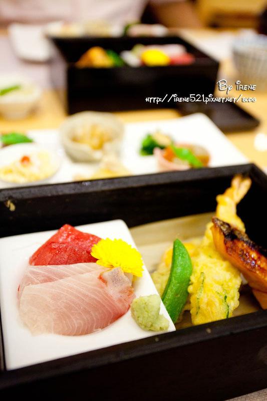 【台北大安區】來自名古屋之精緻小懷石套餐.旬樂神樂家 @Irene's 食旅.時旅