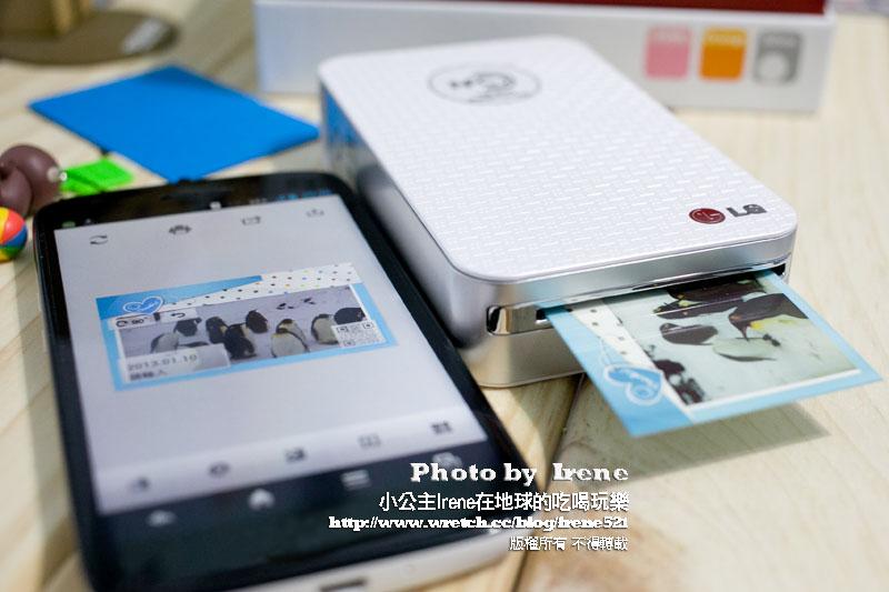 即時熱門文章:【3C分享】把妹好物.LG Pocket Photo 隨身相片列印機