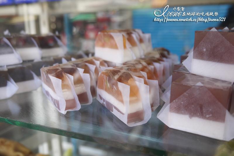 日式甜點 精緻麻糬