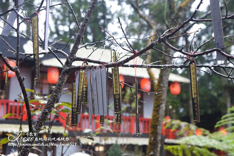 【南投鹿谷】2013再訪妖怪村 @Irene's 食旅.時旅