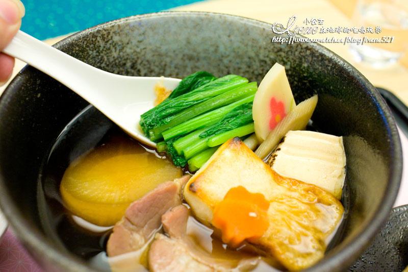 【台北中山區】在台灣品嚐日本迎新新年餐.樂雅樂家庭餐廳 @Irene's 食旅.時旅