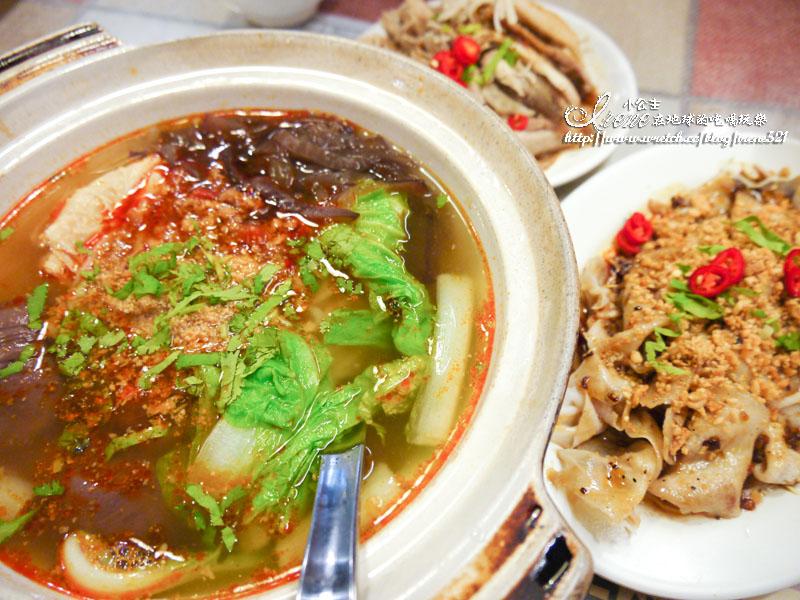 即時熱門文章:【台北信義區】平價的雲南擺夷料理看這裡.滇味廚房