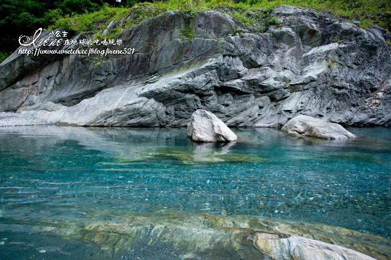 即時熱門文章:【花蓮】擁有台灣九寨溝之美名.慕谷慕魚