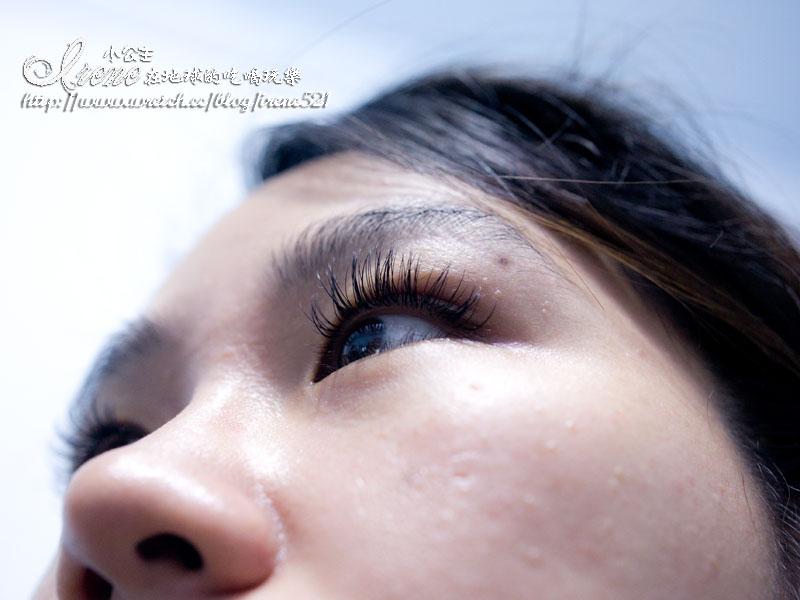 【美妝】擁有一雙明亮有神的雙眼.阿爾法美睫 @Irene's 食旅.時旅