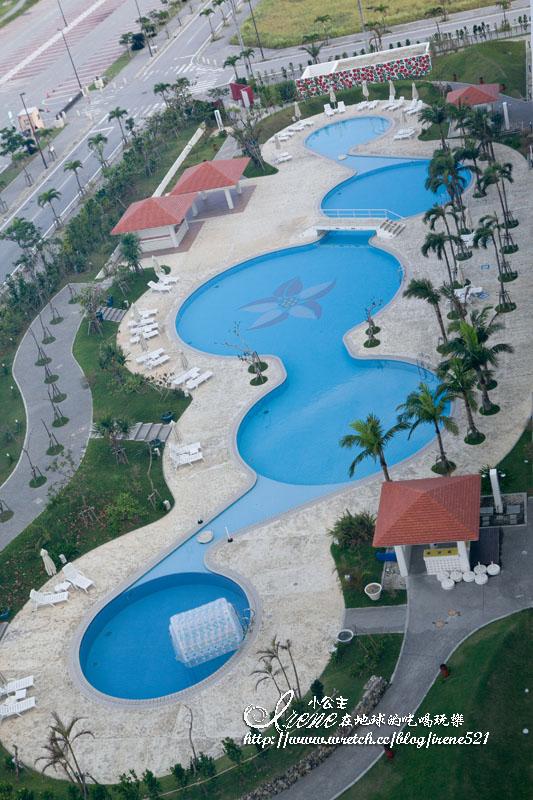 南沖繩海灘度假酒店Southern Beach Hotel & Resort