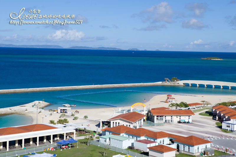 南沖繩海灘度假酒店Southern Beach Hotel & Resort