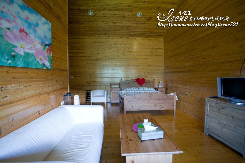 即時熱門文章:【桃園復興】山嵐環繞的度假小木屋.景仁山莊