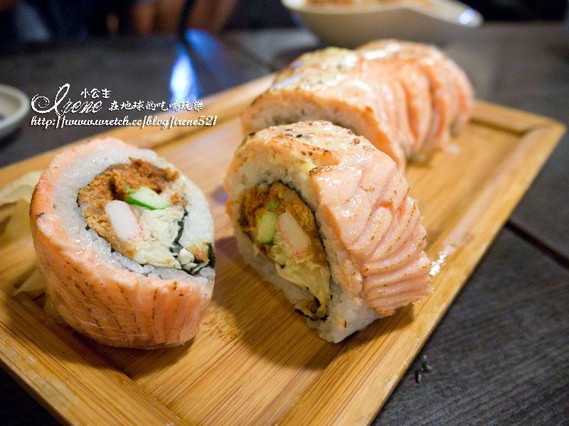 即時熱門文章:【三重】把壽司食材通通集合在一碗.鮨壽司