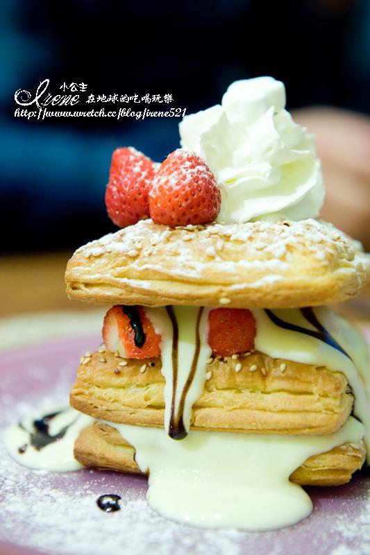 即時熱門文章:【新竹市】竹科靜心湖&超好吃甜點的自遊者咖啡館