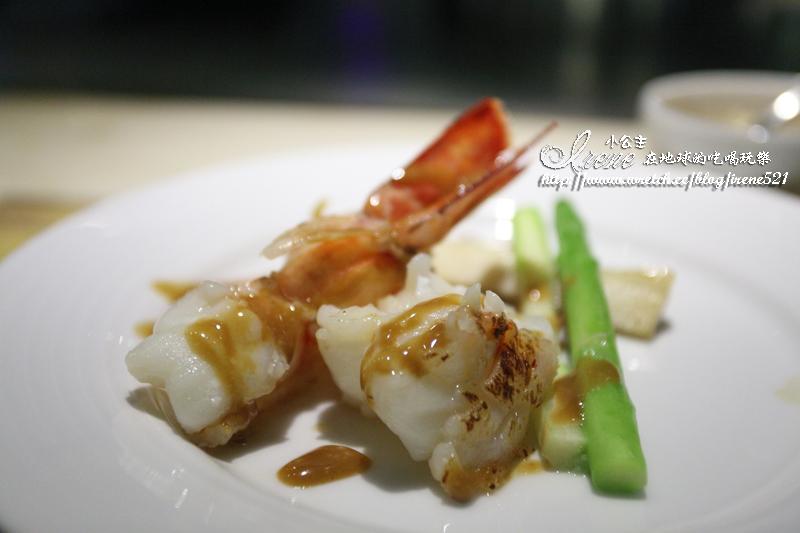 即時熱門文章:【台北大安區】高級餐廳也能吃的超值.犇鐵板燒