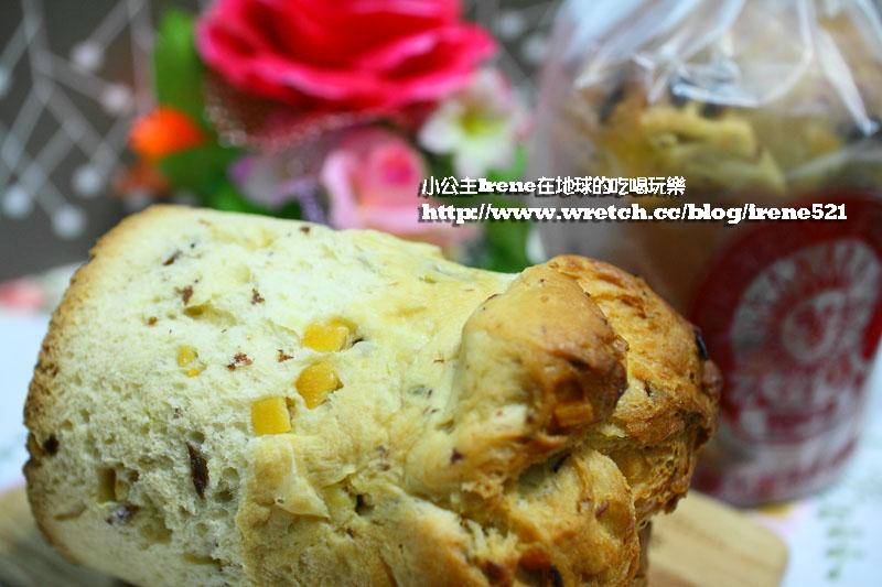 陽光宣言烘焙坊-潘妮多妮